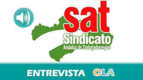 El SAT pide la eliminación del mínimo de peonadas para recibir el subsidio agrario porque aseguran ya existen otros requisitos para garantizar su control