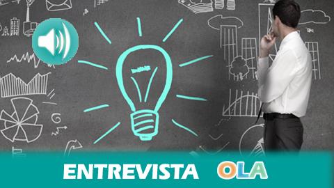 Andalucía Emprende realiza más de 2.000 actividades en todos los niveles educativos para fomentar la cultura emprendedora desde edades tempranas