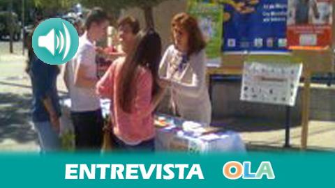 La juventud del Guadajoz y Campiña Este participa en Actualízate, un programa de prevención sobre nuevas adicciones que rompe la brecha digital para un uso responsable