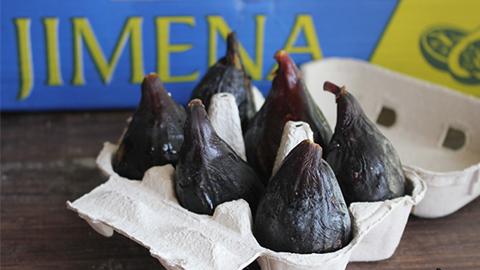 La única cooperativa hortofrutícola de la provincia de Jaén dedicada al higo y a la breva tiene su sede en Jimena, dentro del Parque Natural de Sierra Mágina