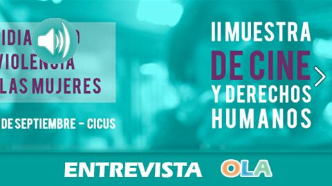 Comienza la II Muestra de Cine y DDHH en Sevilla con proyecciones que van a girar sobre a las diversas violencias que sufren las mujeres