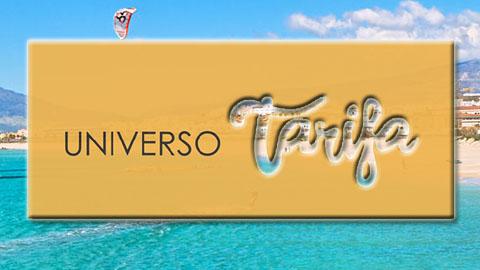 Tarifa lanza nueva marca turística bajo el lema 'Universo Tarifa. Destinado a encontrate' con la pretende potenciarla como enclave único por su diversidad