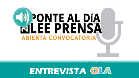 Frontera Radio (Jerez de la Frontera) y Radio Abierta (Sevilla) se comprometen con la alfabetización mediática a través de unos talleres que comienzan esta semana