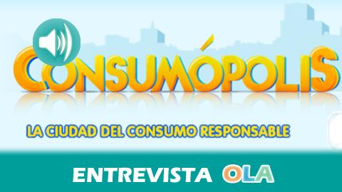 Arranca una nueva edición de Consumópolis, el concurso escolar sobre consumo responsable cuyo premio nacional ha recaído este año en un colegio malagueño