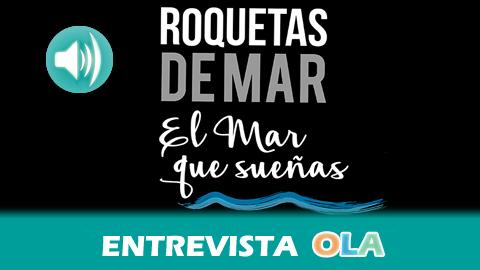 Roquetas de Mar estrena nueva imagen turística centrada en la promoción de su mar con la que se pretende atraer a un turismo más joven ofreciendo una imagen moderna de la ciudad
