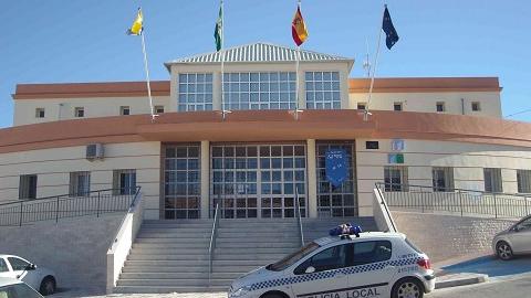 Almargen será uno de los municipios beneficiados de los 14 proyectos urbanísticos previstos para mejorar espacios públicos en la provincia de Málaga