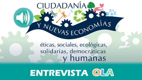 """Comienzan en Córdoba las jornadas """"Un consumidor activo ante nuevos modelos económicos"""" sobre el papel de la ciudadanía ante la economía circular y del bien común"""