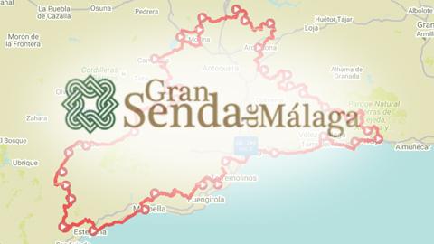 Ronda quiere abrir los dos tramos restantes del Camino de la Fresneda para que pueda ser incluido dentro de la ruta turística Gran Senda de Málaga