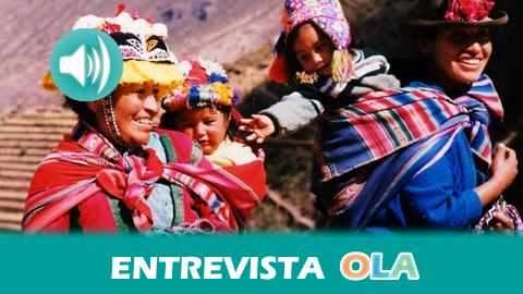 Los derechos de las mujeres en Perú se han mejorado gracias a las iniciativas promovidas por organizaciones no gubernamentales como Madre Coraje