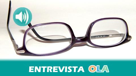 El Colegio Oficial de Ópticos-Optometristas de Andalucía comienza una campaña para concienciar de la importancia de una alimentación saludable en la salud ocular
