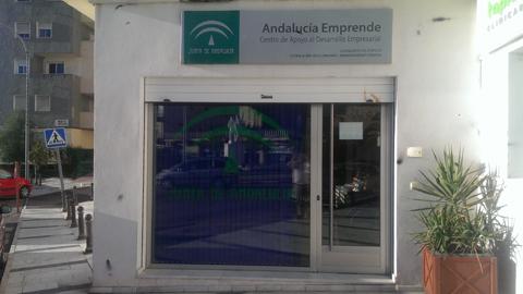 Olula del Río amplía su oferta empresarial con la incorporación de dos nuevas empresas a las instalaciones del Centro de Apoyo al Desarrollo Empresarial