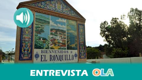 El Ronquillo, con los Lagos del Serrano y el Embalse de La Minilla, se sitúa como destino preferente de las personas amantes de la naturaleza y los deportes al aire libre