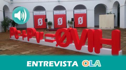 El concurso sobre VIH/Sida es el más antiguo de Andalucía y da muestra de la creatividad del alumnado acerca de la sensibilización y prevención