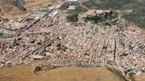 Cuatro de los siete proyectos de mejora elegidos por la ciudadanía mediante un proceso de Presupuestos Participativos se llevarán a cabo en Alcalá la Real