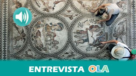 El Conjunto Arqueológico de Cástulo se suma a la actividad 'Disfruta otra Navidad. Ven al Museo' organizando actividades específicas que ponen en valor el yacimiento y su museo