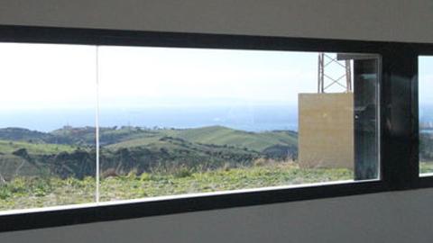 Tarifa acoge la inauguración de un nuevo mirador de aves que servirá para observar, estudiar y censar las aves migratorias que cruzan el Estrecho de Gibraltar