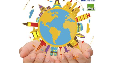 El colectivo juvenil de Almedinilla podrá asistir a la charla 'El mundo a tu alcance' para informar sobre el programa formativo europeo Erasmus +