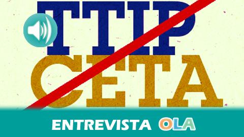 ATTAC llama a la movilización para frenar el CETA porque supondría retrocesos en materia de derechos y sería la puerta de entrada del TTIP
