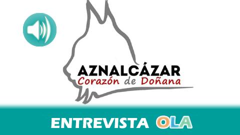 Nace la marca 'Aznalcázar, corazón de Doñana' una iniciativa turística que pretende poner en valor la zona sevillana del parque: una marisma natural de 15.000 hectáreas