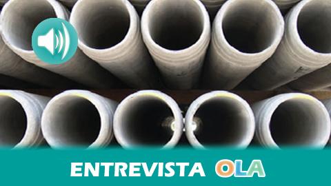 IU presenta una Proposición No de Ley para eliminar las tuberías de fibrocemento que quedan en el subsuelo español por el riesgo que tienen para la salud de la ciudadanía