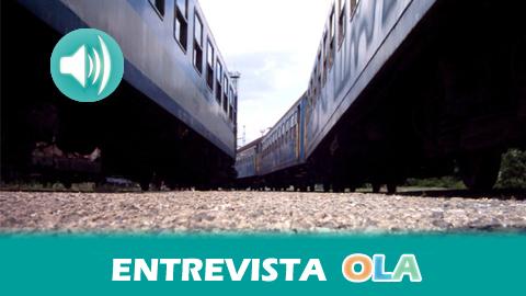 Plataformas convocan nueva manifestación contra el aislamiento ferroviario, a favor de la entrada del AVE soterrado y la construcción de la Variante Sur de Loja