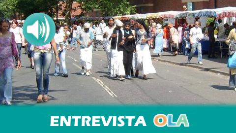 Comienza la evaluación del tercer Plan Integral para la Inmigración basado en la gestión de la diversidad para lograr la plena integración de la población inmigrante de Andalucía