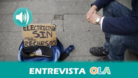 La OIT coincide con el análisis de Bruselas sobre la situación social de España, en el que señalan el aumento del riesgo de pobreza entre la población trabajadora
