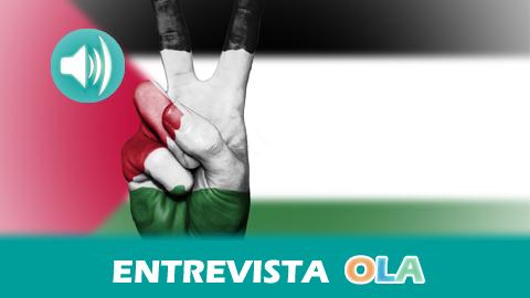 Organizaciones sociales denuncian la creciente presencia del Estado israelí en Andalucía para normalizar las políticas de violación de derechos del pueblo palestino