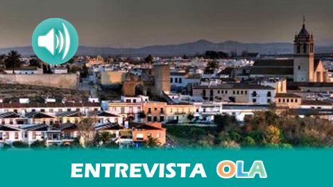 El proyecto turístico 'Conoce Marchena, tu pueblo' ofrece visitas guiadas por su riqueza patrimonial con el objetivo de que los propios habitantes valoren sus monumentos