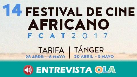 El Festival de Cine Africano Tarifa- Tánger acaba mañana con éxito de público, gran calidad de proyecciones y con el anuncio para el año que viene de un ciclo de afrodescendientes