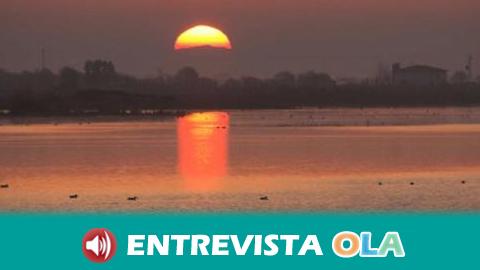 SEOBirdLife reclama una regulación clara y urgente sobre la gestión del agua en Doñana, que se aplique de forma inmediata y que empiece por cerrar los pozos ilegales