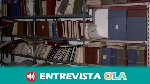 CGT teme por la desaparición del fondo de documentación del 'Canal de los Presos' (Sevilla) y pide que se deposite en el Archivo Histórico Provincial para su correcta custodia