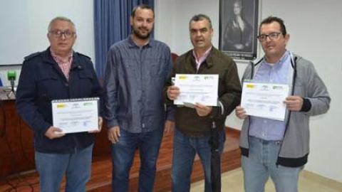 Cuatro locales de ocio de Ronda son incluidos como 'colaboradores de ocio responsable' dentro del Programa prevención de drogodependencia en espacios de ocio de la Junta