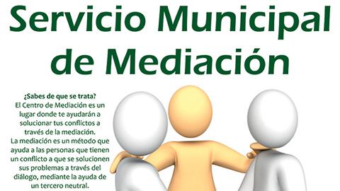 Los vecinos y vecinas de Gelves podrán hacer uso del Servicio Municipal de Mediación gratuito para resolver sus conflictos a través de una persona imparcial