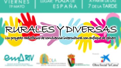 Las alumnas de 'Rurales y Diversas', proyecto de EMA-RTV, dinamizarán con radio en directo el fin de semana de San Bartolomé de la Torre y Jimena de la Frontera