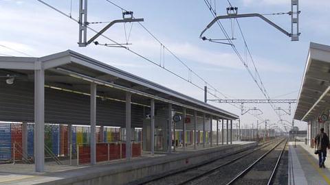 Las Cabezas de San Juan y el resto de municipios del Bajo Guadalquivir reivindican más trenes de cercanías a través de la Plataforma de Usuarios del Tren