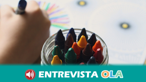 La asociación La Guiosfera organiza en Sevilla dos escuelas de verano para educar en valores a los más pequeños
