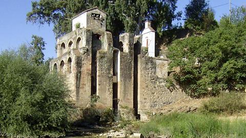 El Carpio recuperará las Grúas del Guadalquivir, una infraestructura hidráulica del siglo XVI