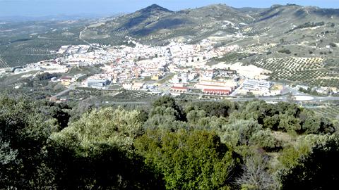 Los enclaves naturales de nueve municipios cordobeses verán potenciados sus atractivos turísticos