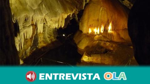 La Gruta de las Maravillas cuenta con un nuevo reconocimiento: Lugar de Interés Turístico de Andalucía