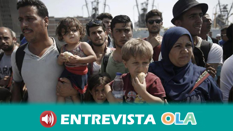 Oxfam Intermón denuncia al Gobierno central por incumplir la cuota obligatoria de personas refugiadas