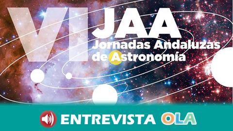 Jaén se convierte en epicentro astronómico con la celebración de las VI Jornadas de Astronomía de Andalucía en el Cosmolarium