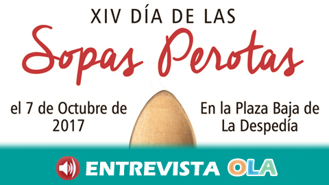Álora rinde tributo a su plato por excelencia y a toda su gastronomía con el Día de las Sopas Perotas