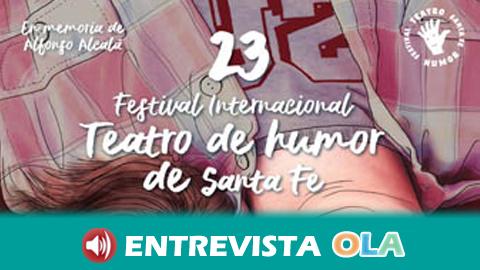 Santa Fe organiza una edición especial de su Festival de Teatro de Humor en el 525 aniversario de las Capitulaciones