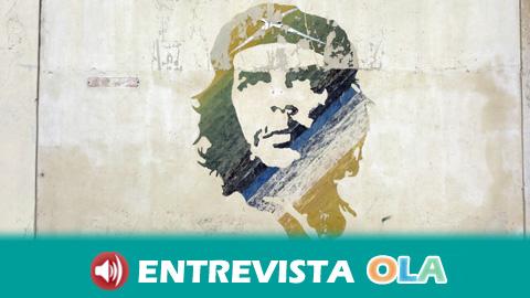 La comunidad universitaria recuerda al Che Guevara como intelectual y revolucionario en el 50º aniversario de su muerte