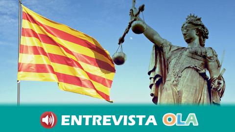 Constitucionalistas advierten de que dentro de la Constitución actual no cabe un proceso de independencia