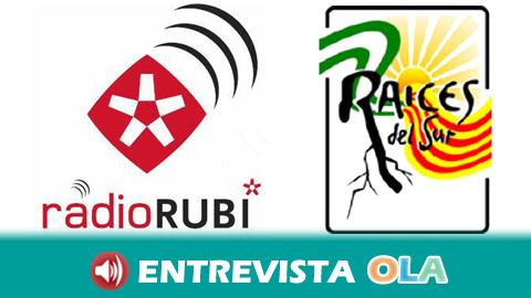 EMA-RTV se suma a la conmemoración del 32 aniversario del programa de radio 'Raíces del Sur'