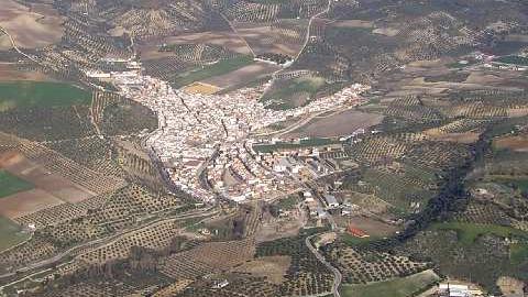 Alcalá del Valle rehabilitará zonas verdes, centros educativos e instalaciones municipales con el Plan Invierte
