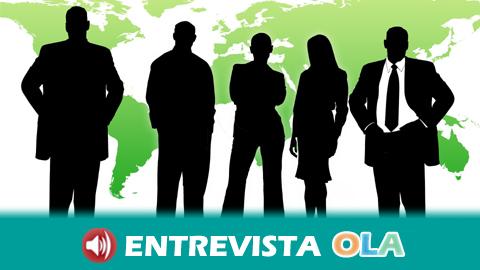 Andalucía Emprende asesora este año a más de 11.000 personas y ayuda a crear 1.300 empresas en el medio rural