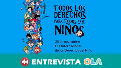 Unicef recuerda, en el Día Mundial de la Infancia, que los niños y niñas siguen siendo los más vulnerables ante las desigualdades sociales